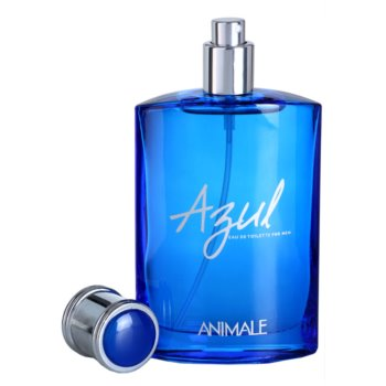 Animale Azul Eau de Toilette für Herren 3
