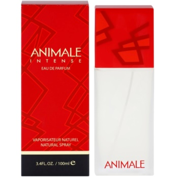 Animale Intense for Women Eau de Parfum für Damen