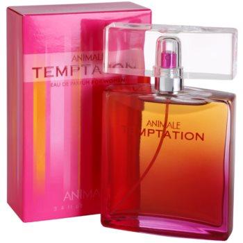 Animale Temptation Eau De Parfum pentru femei 1