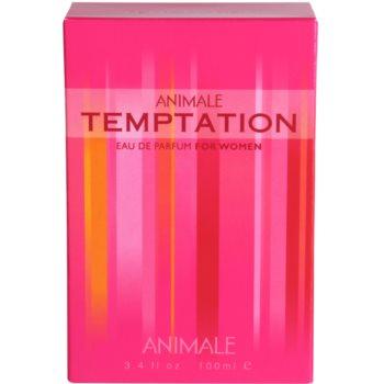 Animale Temptation Eau De Parfum pentru femei 4