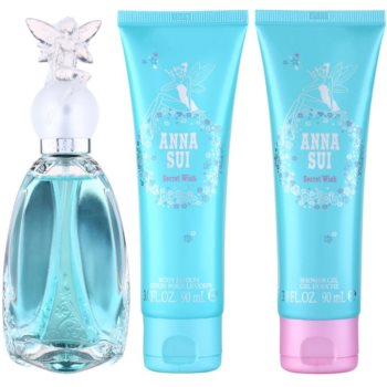 Anna Sui Secret Wish Gift Set 2