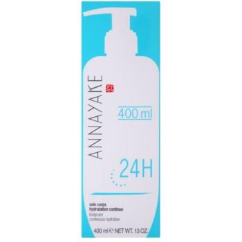 Annayake 24H Hydration hydratačné telové mlieko 2