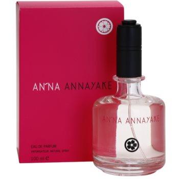 Annayake An'na Eau de Parfum für Damen 1