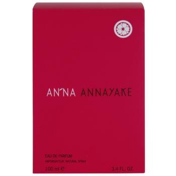 Annayake An'na Eau de Parfum für Damen 4