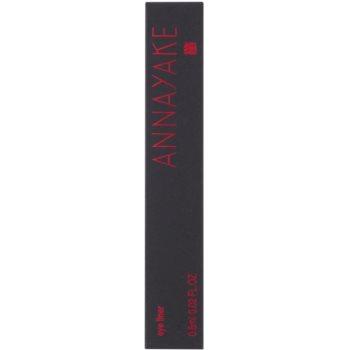 Annayake Eye Make-Up tekoče črtalo v peresu 4