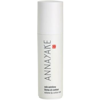 Annayake Extreme Line Firmness stärkende Krem für Lippen