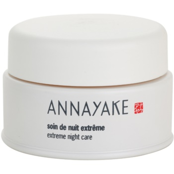 Annayake Extreme Line Firmness noční zpevňující krém 50 ml