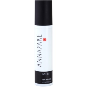 Annayake Mens Line crema anti-rid