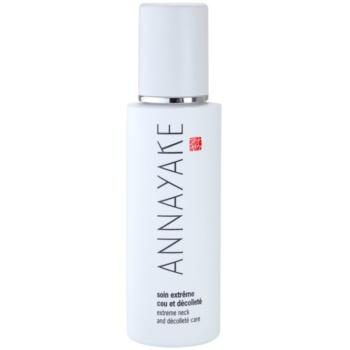 Annayake Extreme Line Radiance stralucirea pielii pentru gat si decolteu
