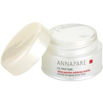 Annayake Ultratime creme nutritivo anti-idade de pele 1