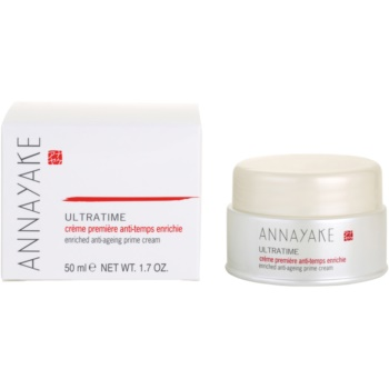 Annayake Ultratime creme nutritivo anti-idade de pele 2