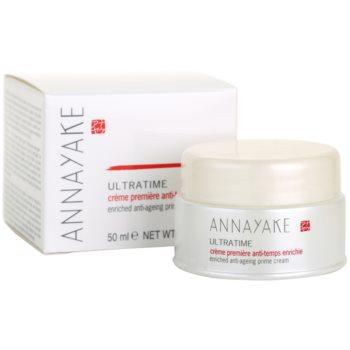 Annayake Ultratime creme nutritivo anti-idade de pele 3