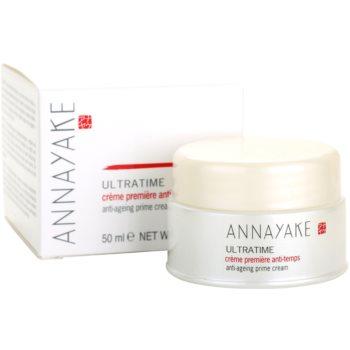 Annayake Ultratime krema proti staranju kože 3