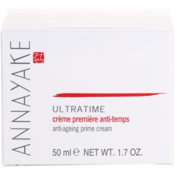 Annayake Ultratime krema proti staranju kože 4