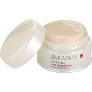 Annayake Ultratime krem na noc przeciw starzeniu się skóry 1