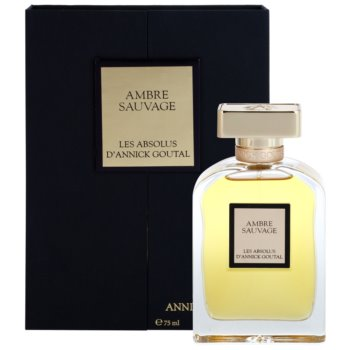 Annick Goutal Ambre Sauvage parfémovaná voda unisex 1