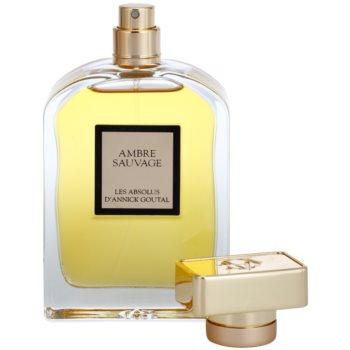 Annick Goutal Ambre Sauvage parfémovaná voda unisex 3