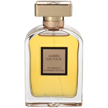 Annick Goutal Ambre Sauvage парфумована вода тестер унісекс
