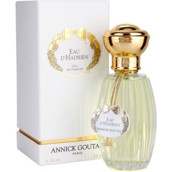 Annick Goutal Eau D´Hadrien Eau de Parfum para mulheres 2