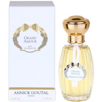 Annick Goutal Grand Amour eau de toilette pentru femei