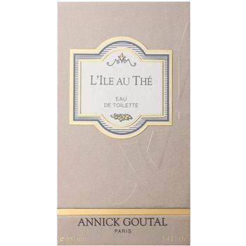 Annick Goutal L'lle Au Thé Eau de Toilette für Herren 4