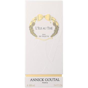 Annick Goutal L'lle Au Thé Eau de Toilette für Damen 4