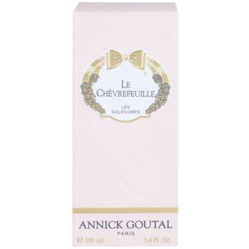 Annick Goutal Le Chevrefeuille Eau de Toilette für Damen 4