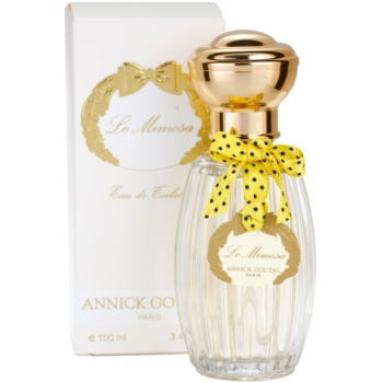 Annick Goutal Le Mimosa тоалетна вода за жени 1