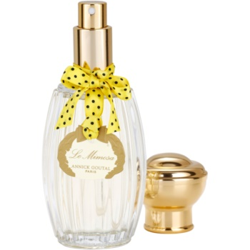 Annick Goutal Le Mimosa тоалетна вода за жени 3