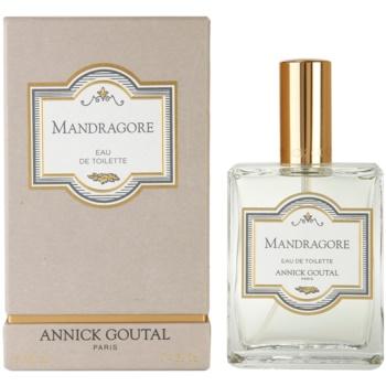 Annick Goutal Mandragore woda toaletowa dla mężczyzn