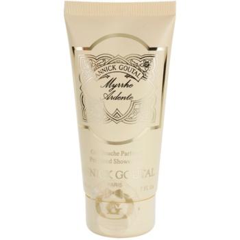 Annick Goutal Myrrhe Ardente Shower Gel for Women