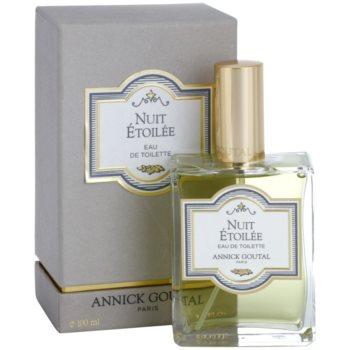 Annick Goutal Nuit Étoilée Eau de Toilette für Herren 3