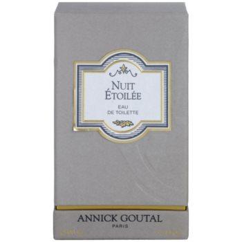 Annick Goutal Nuit Étoilée Eau de Toilette für Herren 4