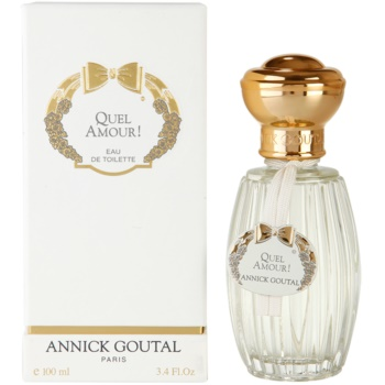 Annick Goutal Quel Amour! toaletna voda za ženske