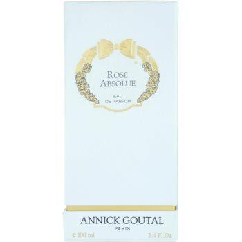Annick Goutal Rose Absolue Eau De Parfum pentru femei 4