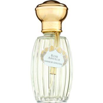 Annick Goutal Rose Absolue Eau De Parfum pentru femei 2