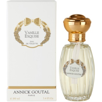 Annick Goutal Vanille Exquise Eau de Toilette pentru femei