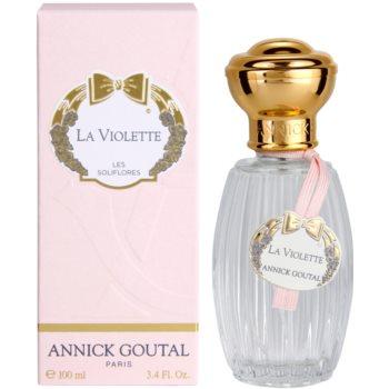 Annick Goutal La Violette toaletní voda pro ženy