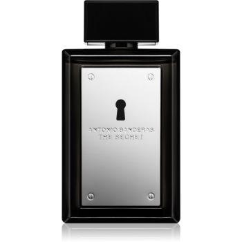 Antonio Banderas The Secret eau de toilette pentru bărbați