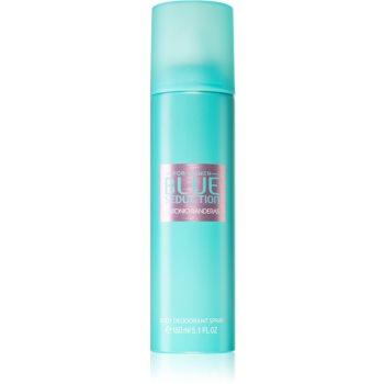 Antonio Banderas Blue Seduction for Her deodorant spray pentru femei imagine