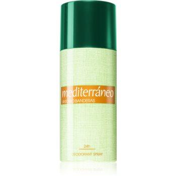 Antonio Banderas Meditteráneo deodorant spray pentru bãrba?i imagine produs