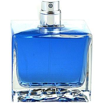 Antonio Banderas Blue Seduction туалетна вода тестер для чоловіків