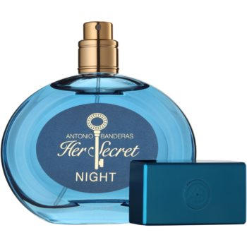 Antonio Banderas Her Secret Night тоалетна вода за жени 3