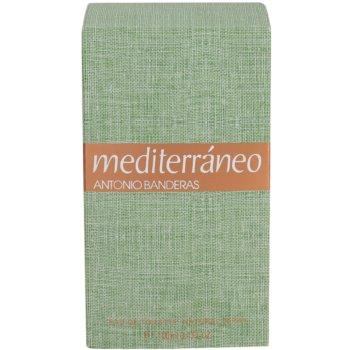 Antonio Banderas Meditteraneo Eau de Toilette für Herren 4