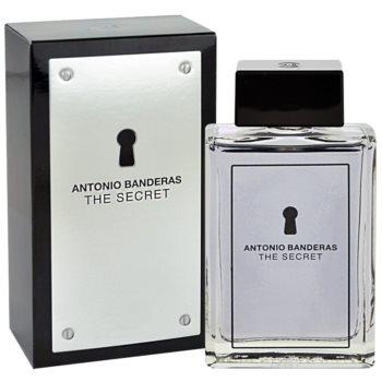 Antonio Banderas The Secret Eau de Toilette for Men