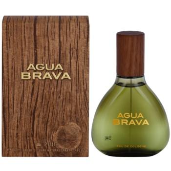 Antonio Puig Agua Brava Eau De Cologne pentru barbati 100 ml