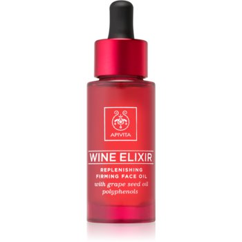 Apivita Wine Elixir Grape Seed Oil