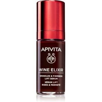 Apivita Wine Elixir Santorini Vine ser antirid și de ridicare cu efect de întărire