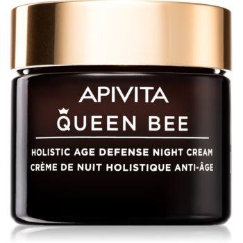 Apivita Queen Bee crema de noapte pentru fermitate împotriva îmbătrânirii pielii poza noua