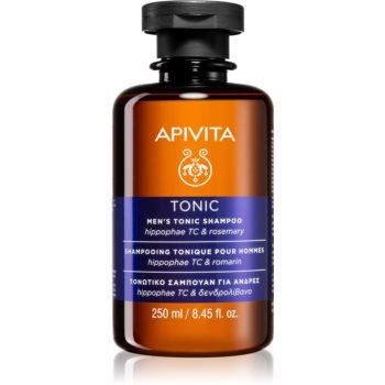 Apivita Mens Care HippophaeTC & Rosemary Șampon împotriva căderii părului